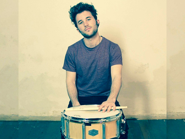 Davide Sollazzi DrumArt