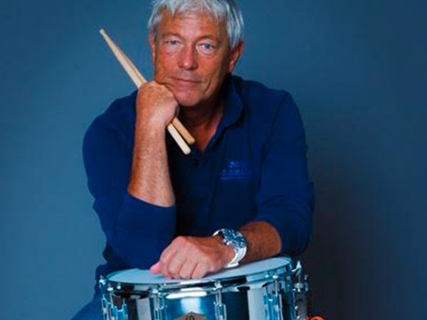 Ettore Mancini Drum Art
