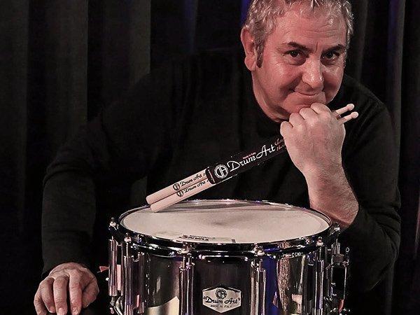 Marcello Surace DrumArt