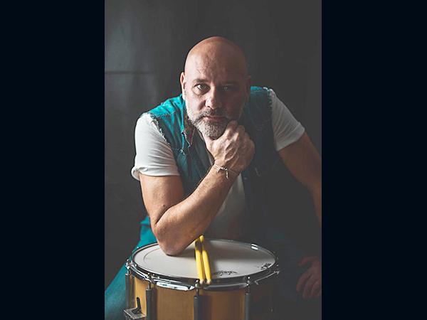 Angelo Spataro Drum Art