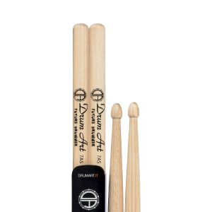 Drum Art Hickory 7AS Future Drummer