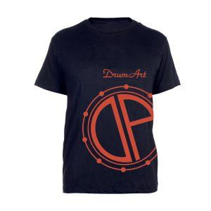 Drum Art - T-shirt DA-TSU