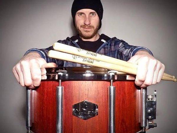 Davide De Angeli Drum Art