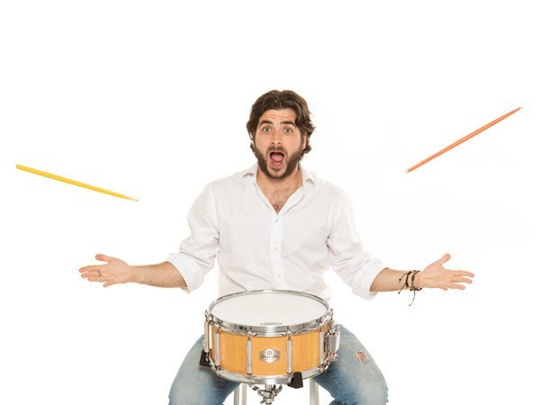 Davide Di Giuseppe Drum Art