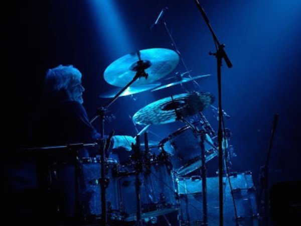 Derek Wilson Drum Art