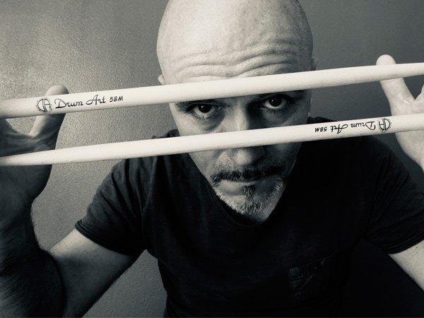 Fabio Colella Drum Art