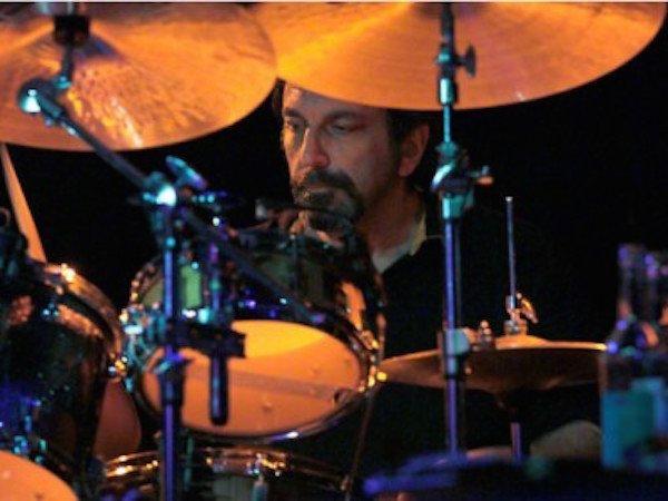 Jerry Marotta Drum Art