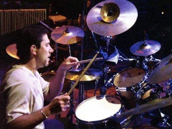 Joel Rosenblatt Drum Art