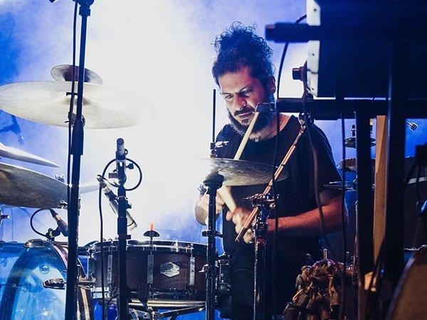 Marcello Piccinini Drum Art