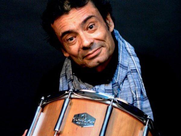 Massimo Stendardi Drum Art
