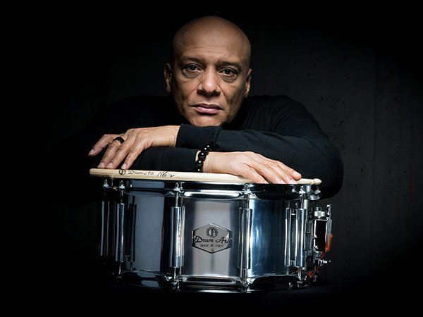Mel Gaynor Drum Art