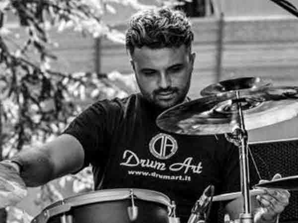 Michele Acquafredda Drum Art