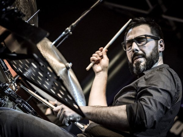 Michele Morari Drum Art