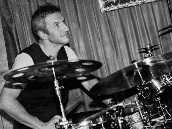 Nicola Polidori Drum Art