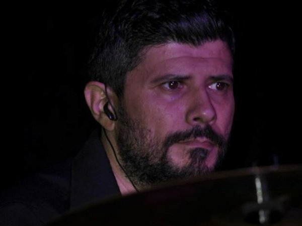 Nicolo Salis Drum Art