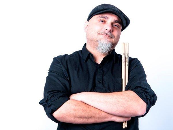 Sandro Serra Drum Art