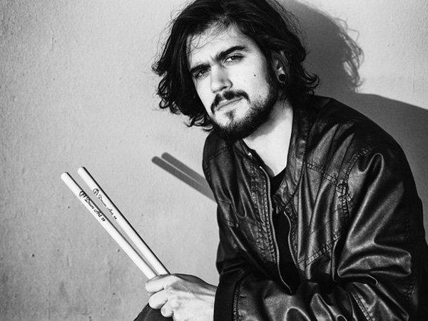 Stefano Rutolini Drum Art