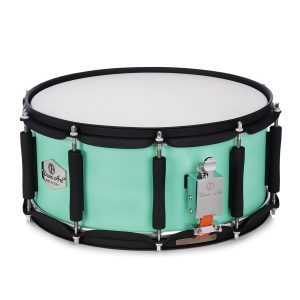 Drum Art Rullante Touch Experience Green