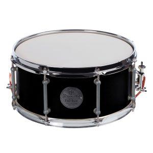 Drum Art Rullante Fat Boy Nero