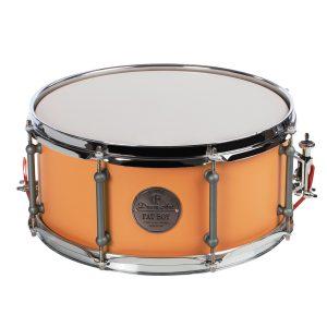 Drum Art Rullante Fat Boy Arancio