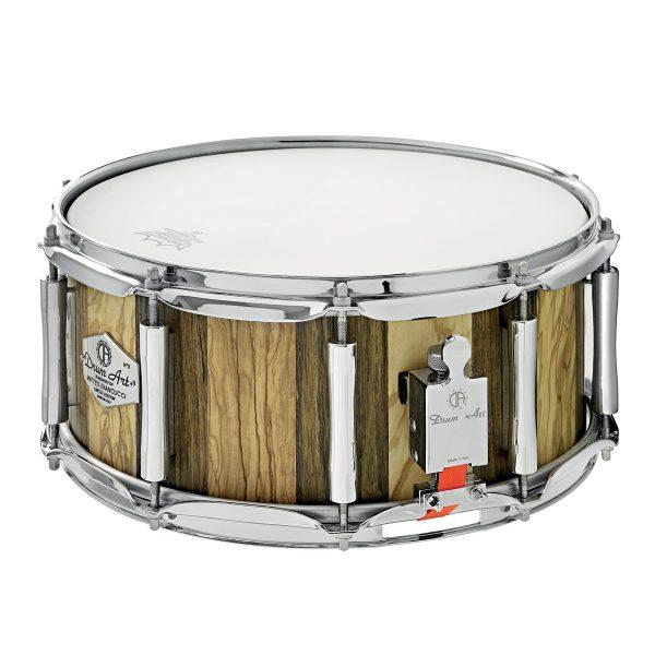 Drum Art Rullante Limited Edition of Memory Matteo Biancucci