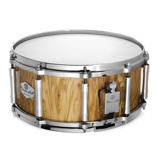 Drum Art Rullante Ulivo