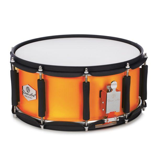 Drum Art Rullante Touch Experience Orange