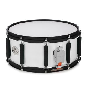Drum Art Rullante Touch Experience White