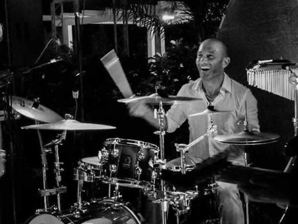 Tarcisio Molinaro - Drum Art