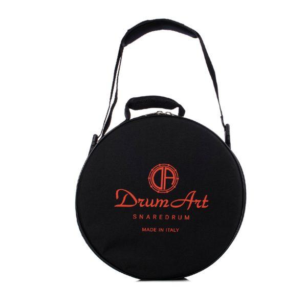 Drum Art - Custodia rullante fronte